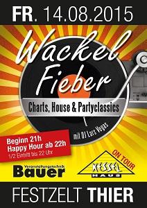 Wackelfieber 2015